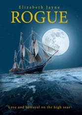 Rogue ebook by Elizabeth Jayne