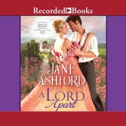 A Lord Apart audiobook by Jane Ashford