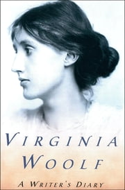 A Writer's Diary 電子書 by Virginia Woolf