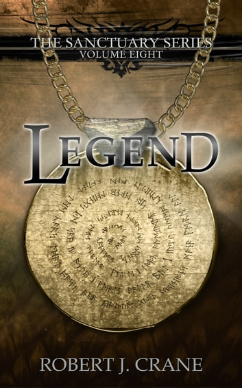 Legend ebook by Robert J. Crane