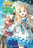 The Rising of the Shield Hero Volume 02 ebook by Aneko Yusagi