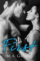 First ebook by M.A. Grant