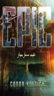 Epic ebook by Conor Kostick