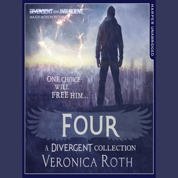 Four: A Divergent Collection audiobook by Veronica Roth