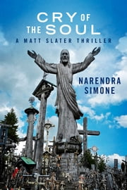 Cry of the Soul ebook by Narendra Simone
