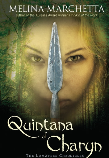 Quintana of Charyn ebook by Melina Marchetta