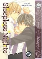 Sleepless Nights eBook by Sachi Murakami