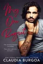 My One Regret ebook by Claudia Burgoa