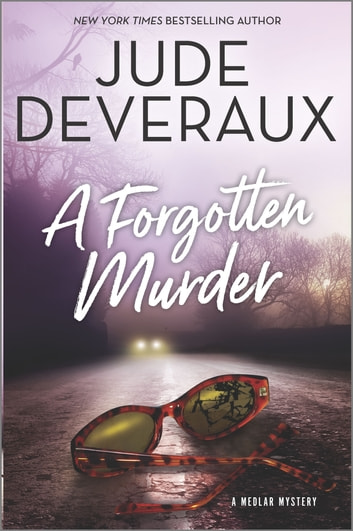 A Forgotten Murder ebook by Jude Deveraux