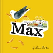 Max ebook by Marc Martin