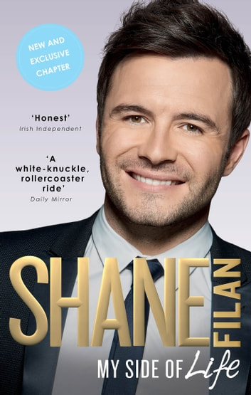 My Side of Life: The Autobiography ebook by Shane Filan