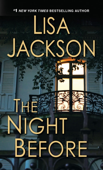 The Night Before ebook by Lisa Jackson
