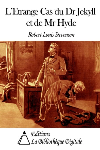 a literary analysis of dr jekyll and mr hyde by robert louise stevenson Category: english literature title: robert louis stevenson's the strange case of dr jekyll and mr hyde.