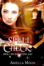 Spell Check ebook by Kobo.Web.Store.Products.Fields.ContributorFieldViewModel