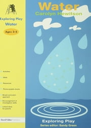 Water ebook by Carolyn Hewitson