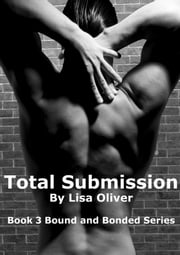 Total Submission ebook by Lisa Oliver