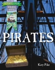 Pirates ebook by Katy Pike