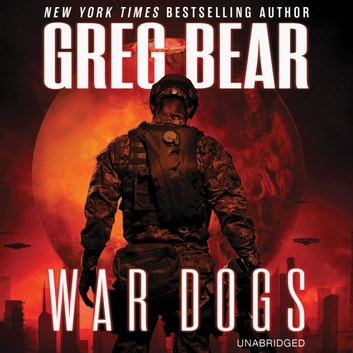War Dogs audiolibro by Greg Bear