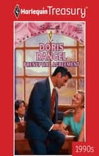 Prenuptial Agreement - A Single Dad Romance ebook by Doris Rangel