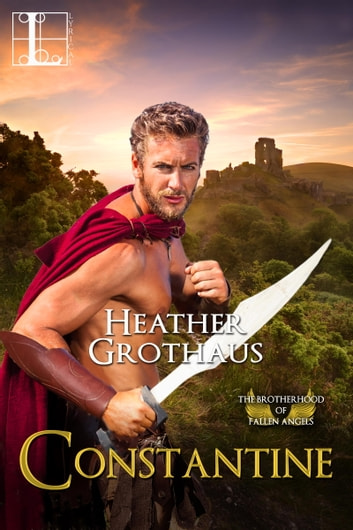 Constantine ebook by Heather Grothaus
