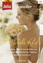 Julia Bestseller Band 160 ebook by Michelle Reid