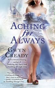Aching for Always ebook by Gwyn Cready