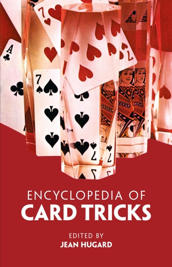 Encyclopedia of Card Tricks ebook by