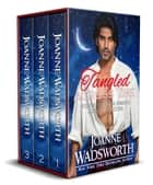 Tangled Across Time ebook by Joanne Wadsworth
