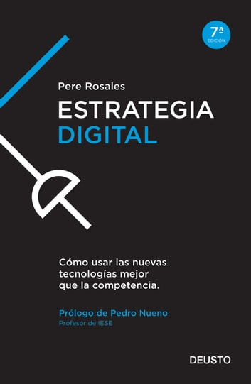 Estrategia Digital ebook by Pere Rosales