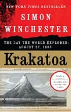 Krakatoa ebook by Simon Winchester