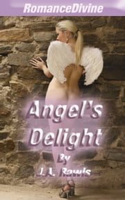 Angel's Delight ebook by J.A Rawls