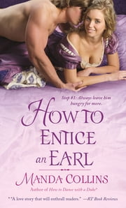 How to Entice an Earl ebook by Manda Collins