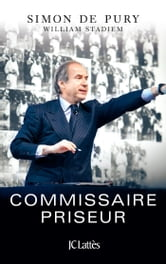 Commissaire-priseur ebook by Simon de Pury