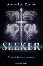 SEEKER ebook by Arwen Elys Dayton