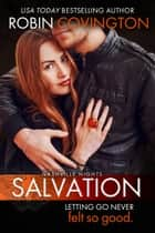 Salvation ebook by Robin Covington