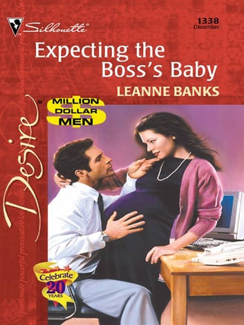 Expecting the Boss's Baby ebook by Leanne Banks