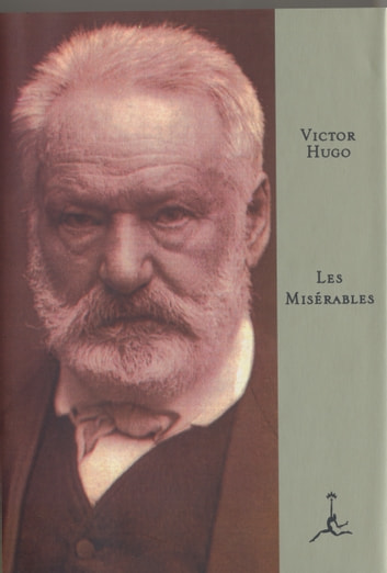 Les Misérables - A Novel ebook by Victor Hugo