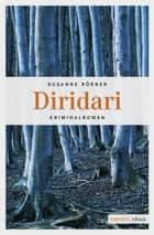Diridari ebook by Susanne Rößner