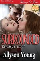 Surrounded ebook by Allyson Young
