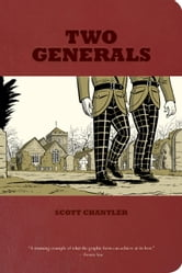 Two Generals ebook by Scott Chantler