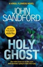 Holy Ghost ebook by John Sandford