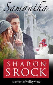 Samantha ebook by Sharon Srock