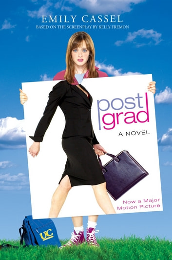 Post Grad - A Pre-Life Crisis ebook by Emily Cassel