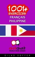 1001+ exercices Français - Philippin ebook by Gilad Soffer