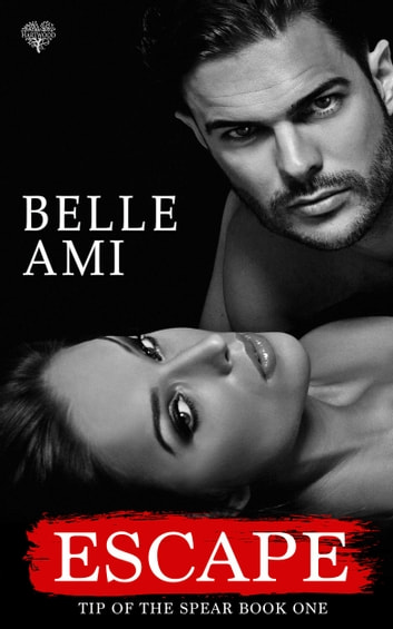 Escape ebook by Belle Ami