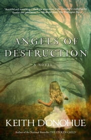 Angels of Destruction - A Novel ebook by Keith Donohue