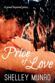 Price of Love ebook by Shelley Munro