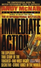 Immediate Action ebook by Andy McNab