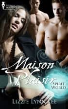 Maison Plaisir ebook by Lizzie Lynn Lee