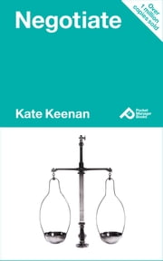 Solve Problems: Learn How To Resolve Issues And Reach Your Goals ebook by Kate Keenan